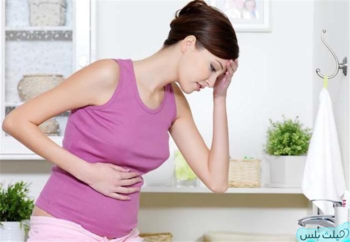 ابرز علامات الحمل في الأسبوع الثاني