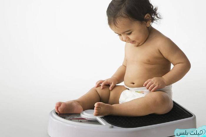 طفرات النمو عند الرضع