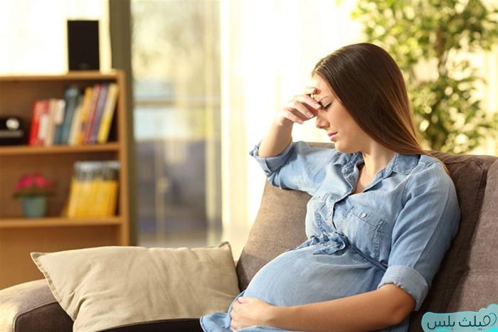 علامات الحمل في الأسبوع الرابع