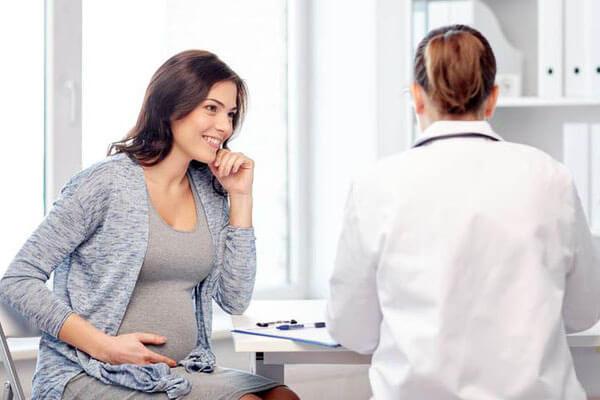 موعد ارتفاع المشيمة عند الحامل